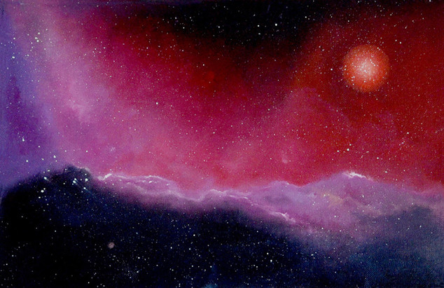LandSpaces NightDream NGC 2741053