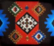 Etnostic Sofra triptyque 1204060-01, 120