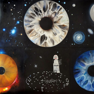 Universe Yours to Discover 200x300 cm.jp