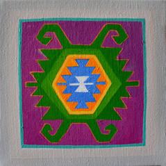 Turtle5 20x20 cm Oil on canvas.jpg