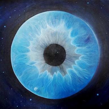 Cosmic'Eye NGC 13019501