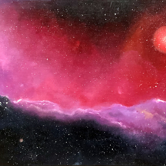 Web LandSpaces NGC 2741053 oil on canvas