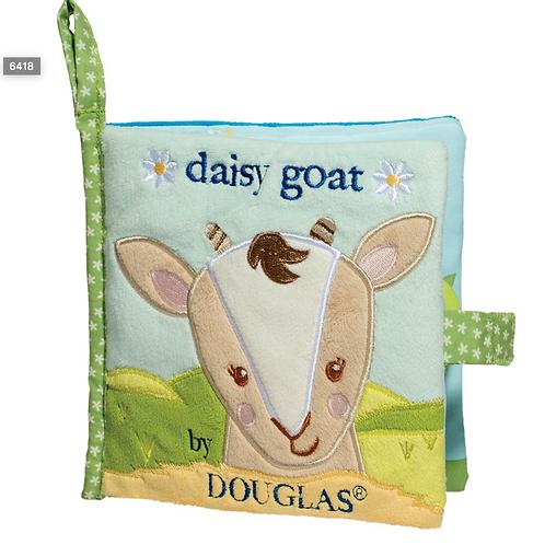 Daisy Goat Soft Activity Book