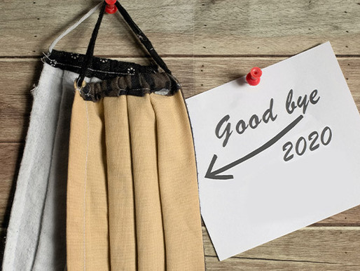 You've survived 2020. Now what?