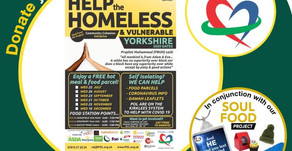 Homeless and Needy Initiative