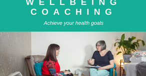 Wellbeing Coaching: how to make your health goal happen