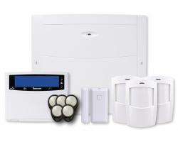 Texecom Premier Elite 64-W Wireless Kit