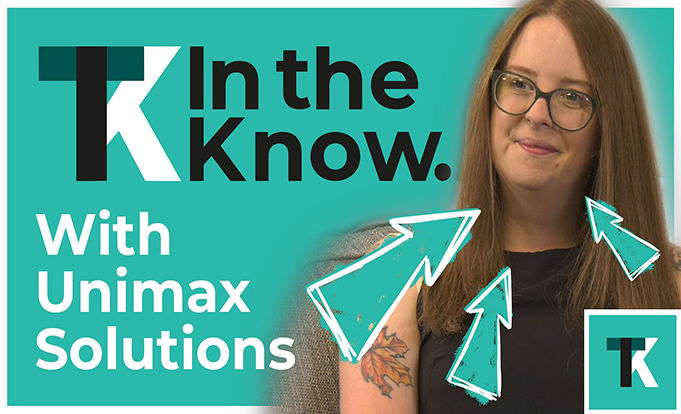 Thumbnail of Becky from Unimax Solutions