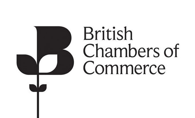 British Chambers of Commerce Logo