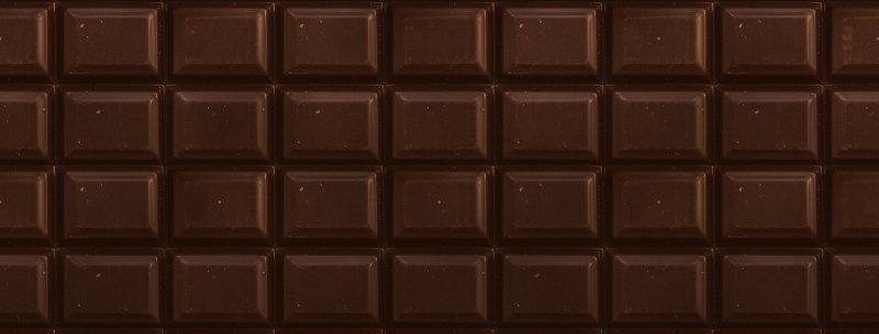 Dark Chocolate Slab