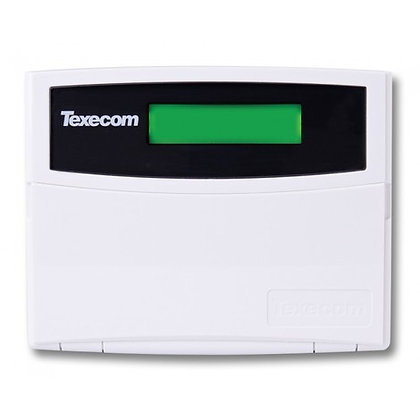 Texecom VOD001 Speech Dialler