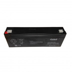 Honeywell Casil 12V 2.1AH Sealed Lead Acid Battery