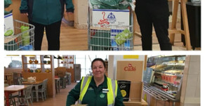 POL & MORRISONS HECKMONDWIKE COVID SUPPORT