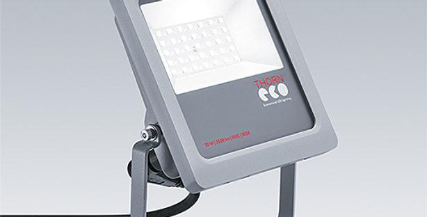 Thorn ECO LEO30W4K Leonie LED IP65 4000K 30W Floodlight