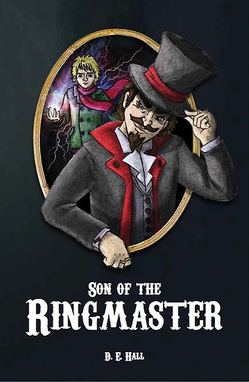 Son Of The Ringmaster