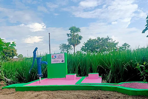 Water Well (India)