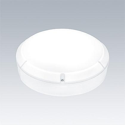 Thorn Eco LAL1200ZMEW4K Lara Large LED White Bulkhead 4000K Emergency MWS