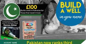 Pakistan Independence