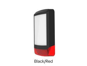 Texecom Odyssey X1 Cover Black / Red