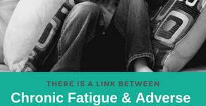 ACEs and how they impact Chronic Fatigue recovery