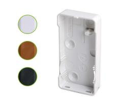 Texecom Premier Elite Micro Deep Back Box Grey