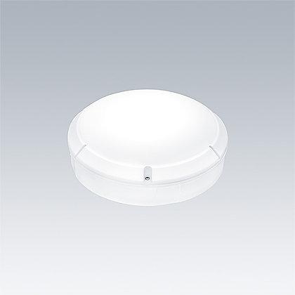 Thorn Eco LAS800ZMW4K Lara Small LED White Bulkhead 4000K MWS