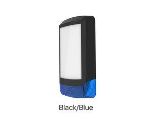 Texecom Odyssey X1 Cover Black / Blue