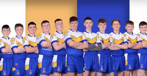 Help Raise £500 to Batley Boys Under 15's
