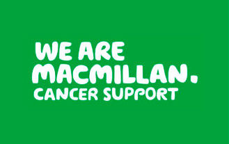 Macmillan cancer charity