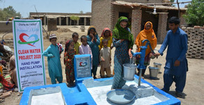 WATER WELLS UPDATE