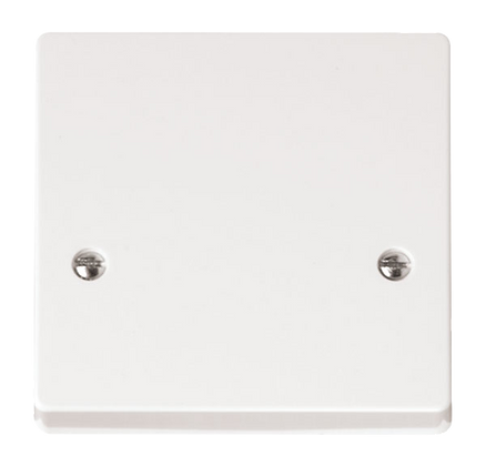 Click Mode 45A Cooker Outlet Plate