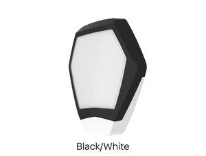 Texecom Odyssey X3 Cover Black / White