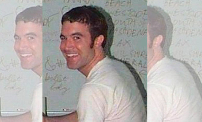 Tom Anderson from Myspace classic Photo