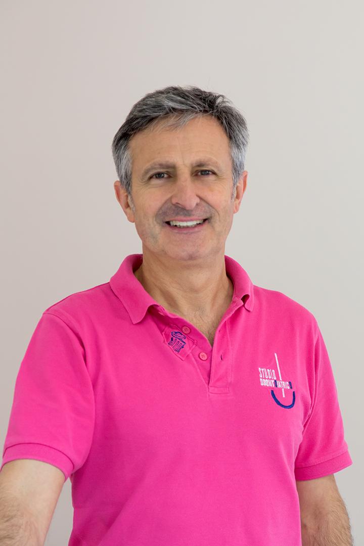 Dottor Gianpietro Gregorini