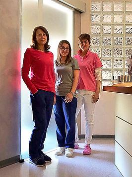 Staff - Studio Odontoiatrico Dott. Gregorini