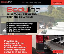 Bodyline Van Services