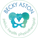 Becky Aston Physiotherapist