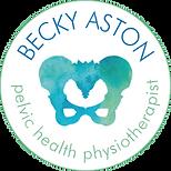 Becky Aston Physiotherapist