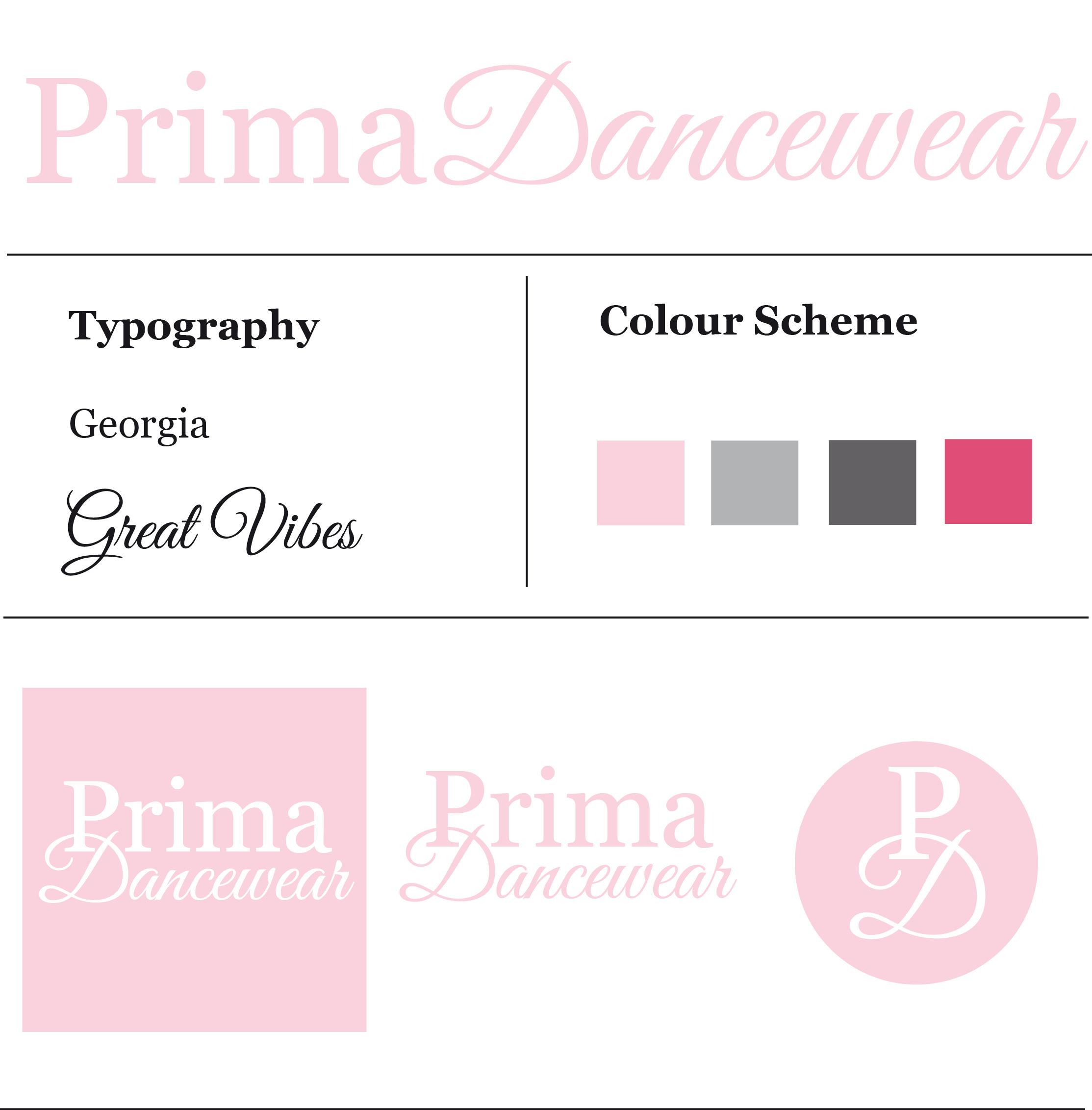 Prima Dancewear