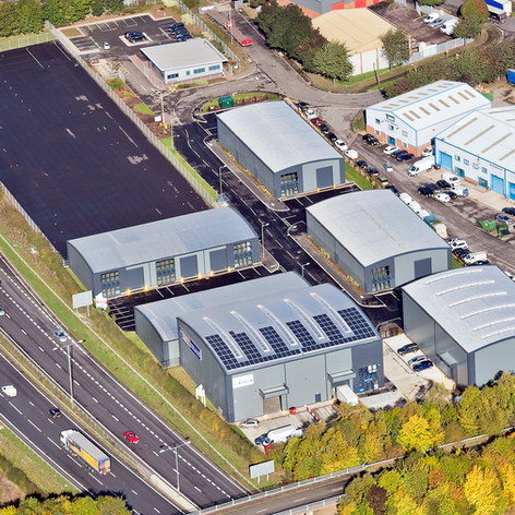 Pytchley Business Park