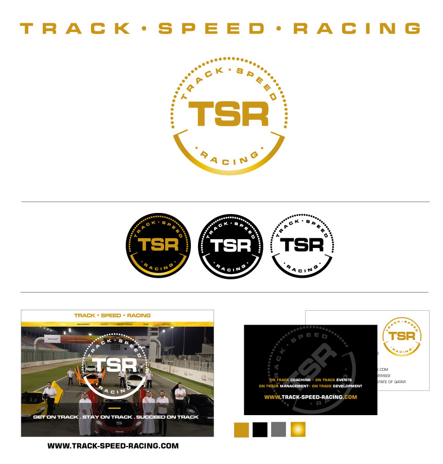 Track Speed Racing (TSR)
