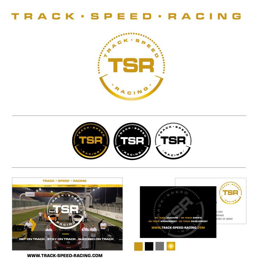 Track Speed Racing (TSR)