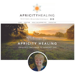 Apricity Healing