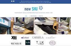 New Shu Ladies Shoe Shop