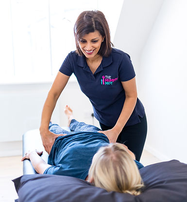 Lidder Therapies, Physiotherapist, Hitchin