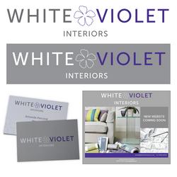 White Violet Interiors