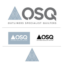 Outliners Specialist Quilters Logo