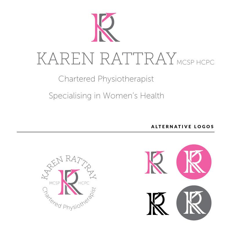 Karen Rattray Physiotherapist