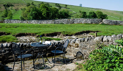 HOLIDAY COTTAGE, LITTON, YORKSHIRE