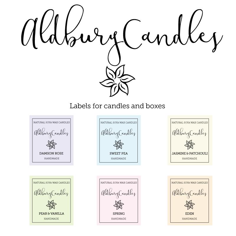 Aldbury Candles